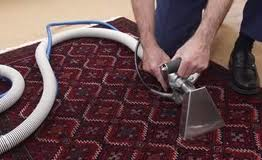 oriental carpet rug cleaning