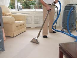 Chicago Residential Carpet Cleaning