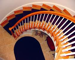 Custom Carpet Stair Installation Chicago